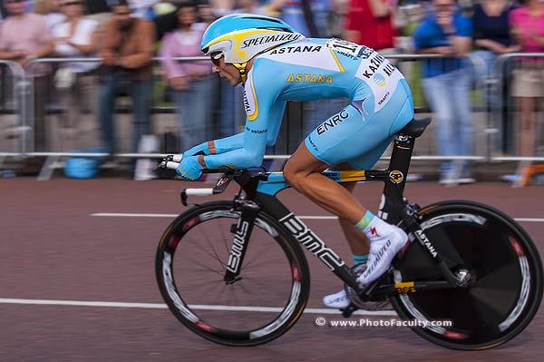 Tour de France London 2007